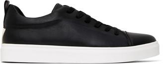 Matt & NatMatt & Nat GAVIN Vegan Sneakers - Black