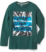 Old Navy Graphic Tee for Boys
