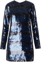 Veronica Beard Avenue Mini Dress