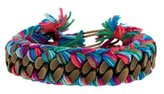Aurelie Bidermann Multi Color Do Brazil Bracelet