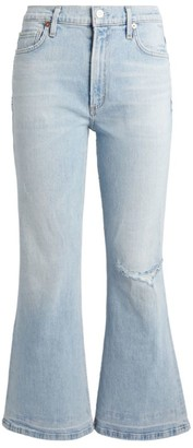 Citizens of Humanity Tailyn Flared Jeans