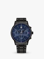 Tommy Hilfiger Men's Kyle Date Chronograph Bracelet Strap Watch
