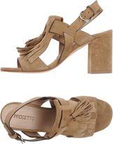 Progetto Sandals