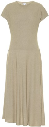 Agnona Knit midi dress