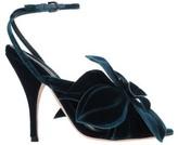 Thumbnail for your product : Marco De Vincenzo Sandals