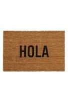 Wilson Reed Design 'Hola' Doormat