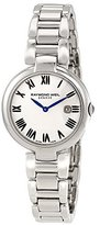 Raymond Weil Women's Watch 1600-ST-00659