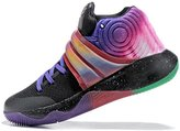 ADSS Kyrie 2 Breathable Comfortable Men's Sports Basketball Shoes 45EU