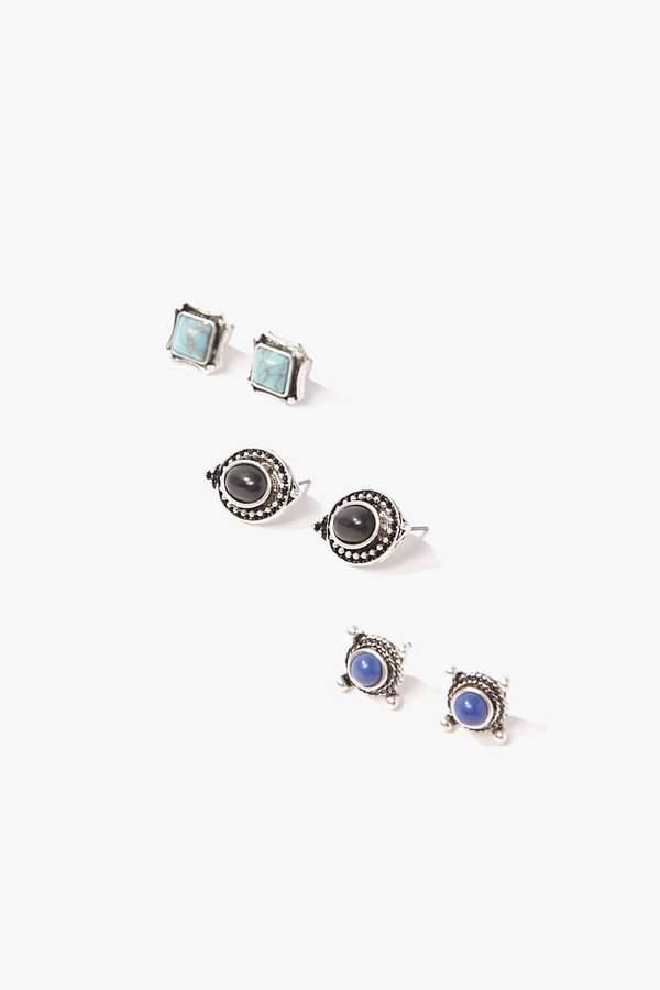 ccfcbd912 Turquoise Stud Earrings - ShopStyle Canada