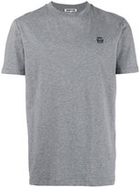 McQ by Alexander McQueen crew neck T-shirt - men - Cotton - M