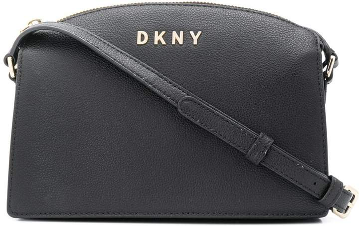 DKNY minimal cross body bag