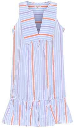 Lemlem Bahiri striped minidress
