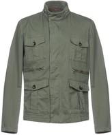 Jeordie's Jackets
