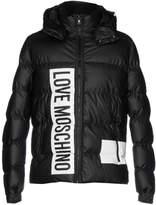Love Moschino Jackets - Item 41737832