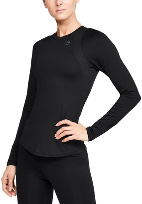 Under Armour Women's UA RUSH Long Sleeve