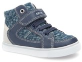 Geox Toddler Boy's Kiwi Sneaker