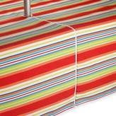Bed Bath & Beyond Mystic Stripe 70-Inch Square Tablecloth