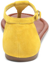Jessica Simpson Shoes, Rangle Flat Thong Sandals