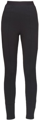 Balenciaga Logo Jersey Track Pants