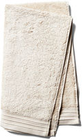 Peacock Alley Plaza Hand Towel, Wheat