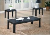 Monarch 3Pc Table Set