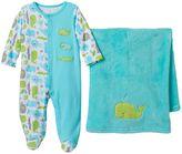 Baby Starters Baby Boy 2-pc. Sleep & Play & Blanket Set