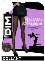 Dim Madame So Fashion Cordage 20D Pantyhose
