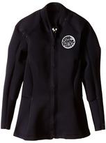 Rip Curl Dawn Patrol Long Sleeve Jacket Women's Swimwear