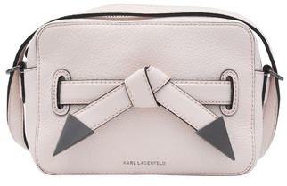 Karl Lagerfeld Paris Cross-body bag