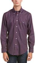 Brooks Brothers Regent Slim Fit Woven Shirt