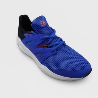 Champion Men's Flare Blue Athletic Shoe