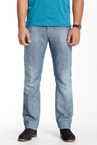 Robert Graham Bungalow Slim Fit Jean
