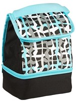 Fit & Fresh Kids Austin Insulated Lunch Bag - Hang Ten Plaid
