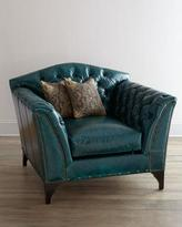 Old Hickory Tannery Montana Chair