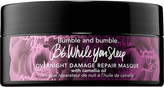 Bumble and Bumble While You Sleep Overnight Damage Repair Masque 6.4fl oz
