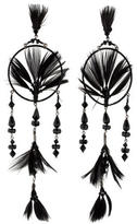 Valentino Glam Navajo Earrings w/ Tags