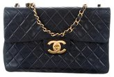 Chanel Classic Single Maxi Flap Bag