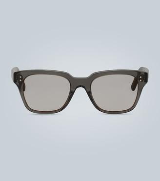 Celine Acetate frame sunglasses