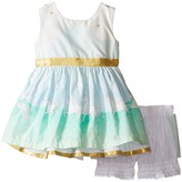 fiveloaves twofish - Unicorn Magic Party Dress Girl's Dress