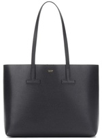 Tom Ford T Tote Leather Shopper