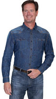 Scully Men's Signature Series Shirt PS-115
