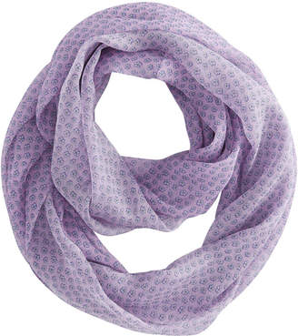 Vineyard Vines Jim Nantz Forget-Me-Knot Infinity Scarf