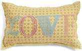 Marks and Spencer Love Cushion