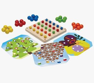 Pottery Barn Kids Plan Toys Creative Peg Board