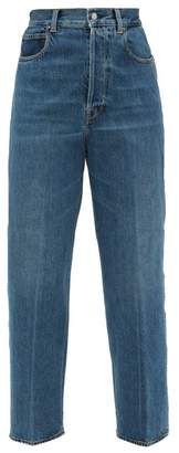 Golden Goose Kim Studded Boyfriend Jeans - Womens - Denim