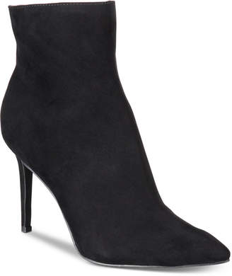 Thalia Sodi Rylie Pointed Toe Ankle Booties, Women Shoes