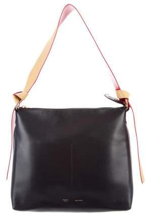 Celine Small Twisted Cabas Tote