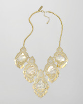 Kendra Scott Valora Mother-of-Pearl Necklace