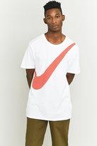 Nike Sportswear Diagonal Swoosh T-shirt
