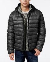 Tommy Hilfiger Hooded Packable Jacket